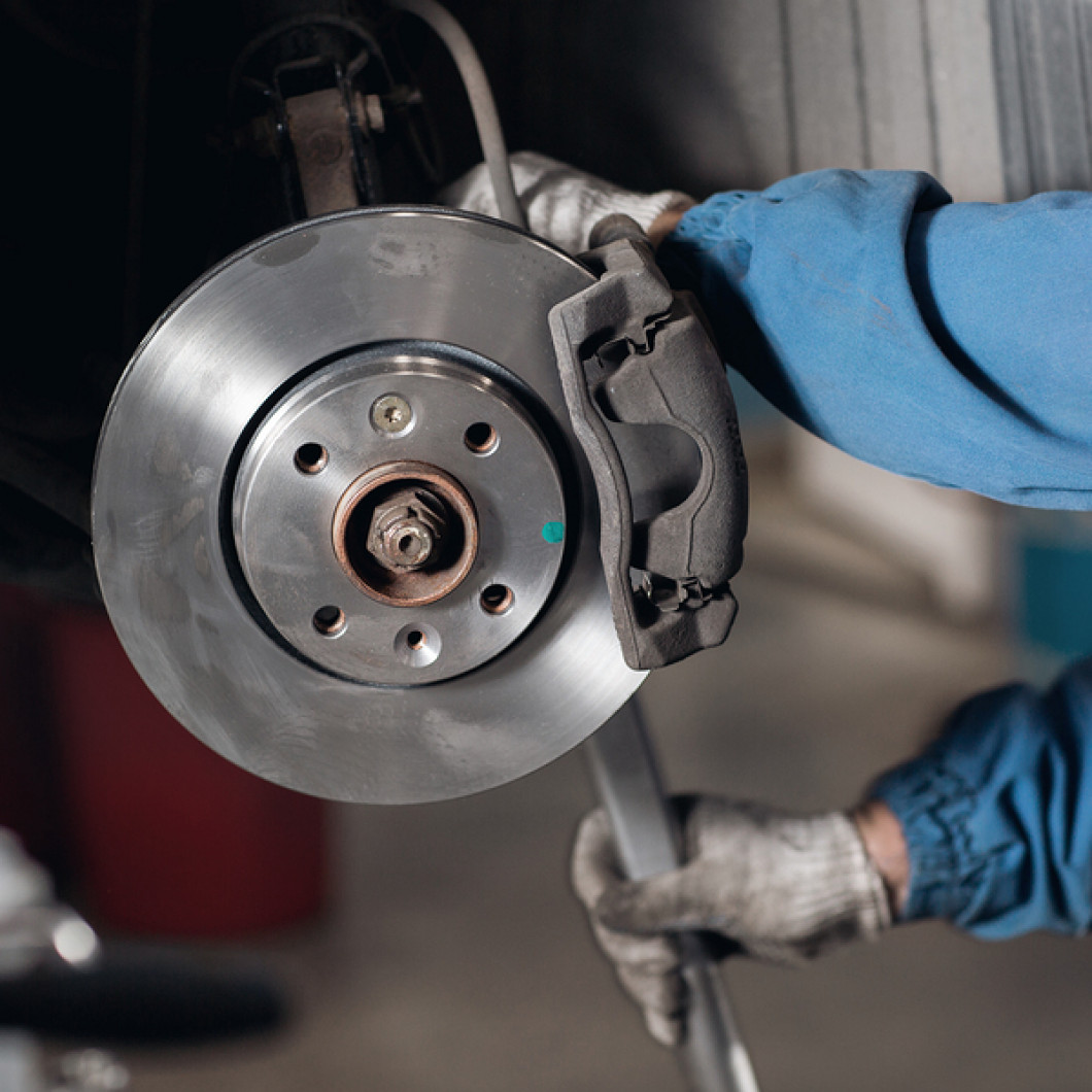 brake repair waterloo ia