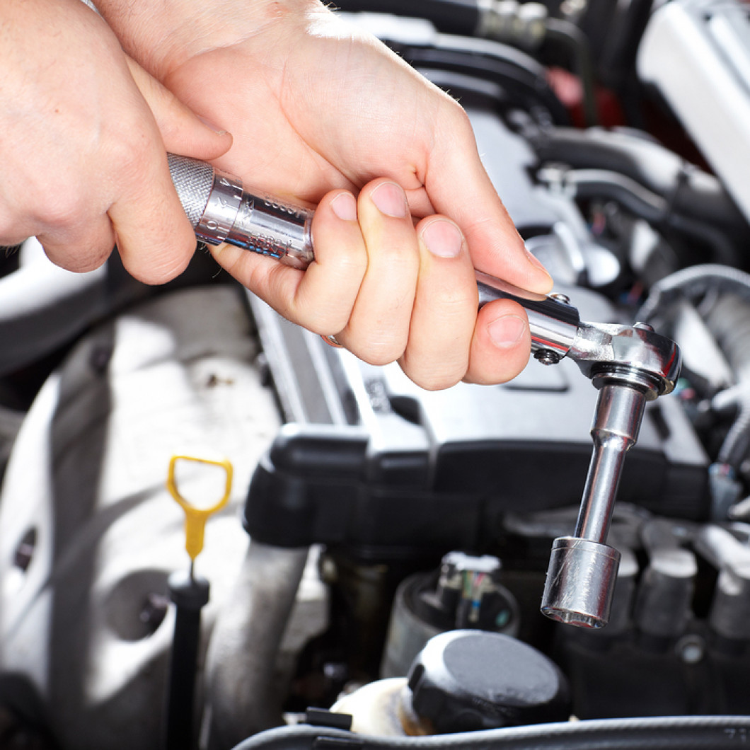 Tell Your Transmission Problems to Hit the Road